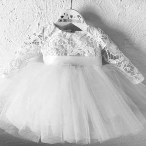 Girls Christening Outfits