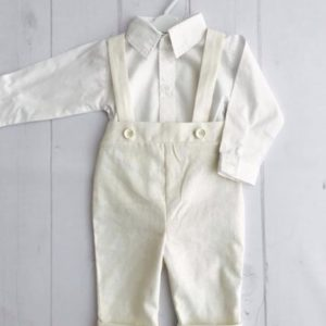 Boys Christening Outfits